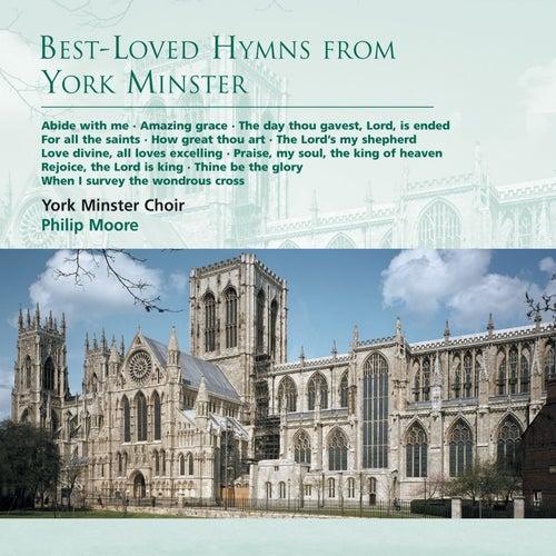 Best-Loved Hymns from York Minster by John Scott Whiteley
