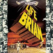 Monty Python's Life Of Brian by Monty Python