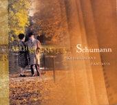 Schumann: Kreisleriana Fantasia by Robert Schumann