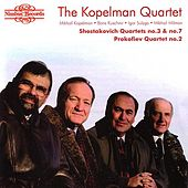 Shostakovich: Quartets No. 3 & No. 7 / Prokofiev: Quartet No. 2 by Various Artists