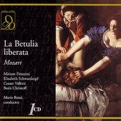 La Betulia liberata by Mario Rossi