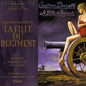 La fille du regiment by Roland Gagnon
