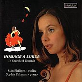 Homage A Lorca: In Search of Duende by Various Artists