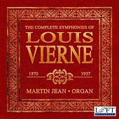 The Complete Symphonies of Louis Vierne by Louis Vierne