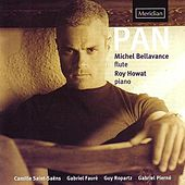 Pan: Saint-Saëns / Fauré / Ropartz / Pierné by Various Artists