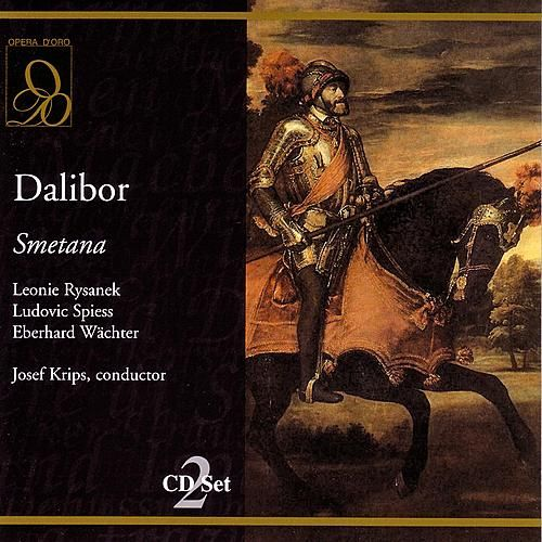 Dalibor by Josef Krips