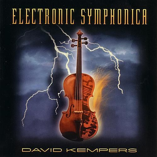 Electronic Symphonica by Various Artists