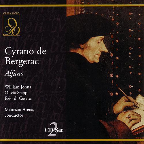 Cyrano de Bergerac by Franco Alfano