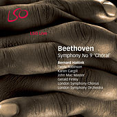 Beethoven: Symphony No. 9 'Choral' by Ludwig van Beethoven