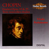 Complete Etudes by Frederic Chopin