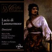 Lucia di Lammermoor by Herbert Von Karajan