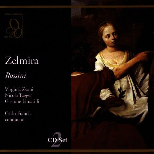 Zelmira by Gioachino Rossini