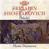 Skriabin & Shostakovich: Preludes by Various Artists
