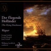 Der fliegende Hollander (The Flying Dutchman) by Wolfgang Sawallisch