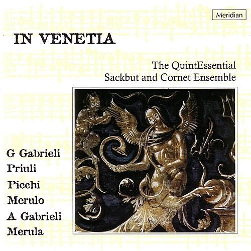 In Venetia by Various Artists