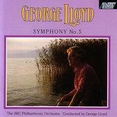 Symphony No. 5 by George Lloyd