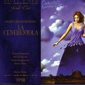 La cenerentola by Mario Rossi