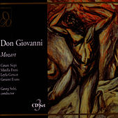 Don Giovanni by Georg Solti