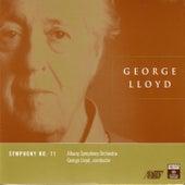 Symphony No. 11 by George Lloyd