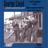 Fourth Symphony by George Lloyd