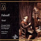 Falstaff by Mario Rossi