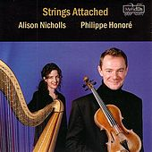 Strings Attached by Various Artists