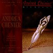 Andrea Chenier by Lovro von Matacic