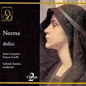 Norma by Gabriele Santini