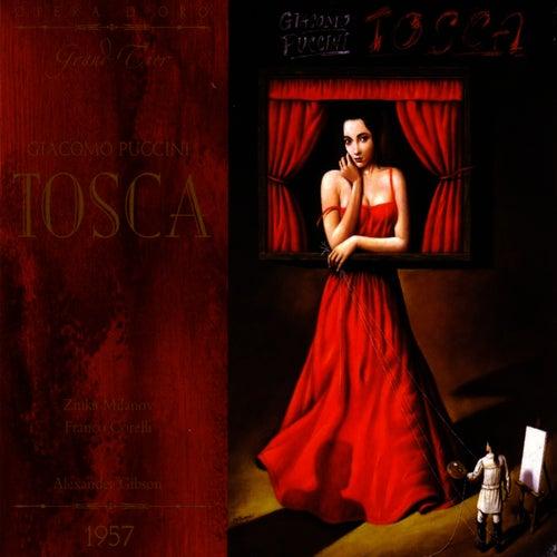 Tosca by Giacomo Puccini