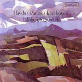 Haydn / Bartók / Beethoven - String Quartets by Various Artists