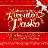 Magkasama Tayo Sa Kwento Ng Pasko by Various Artists