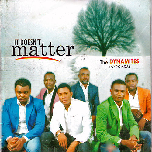 It Doesn't Matter by The Dynamites