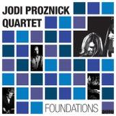 Foundations by Jodi Proznick
