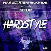 Best of Hardstyle, Vol. 1 by Various Artists