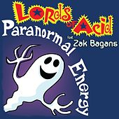 Paranormal Energy von Lords of Acid