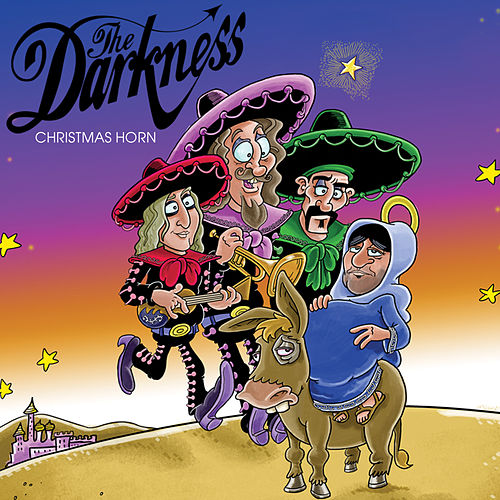 Christmas Horn by The Darkness