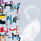 Live 1976-1977 by Stanley Clarke