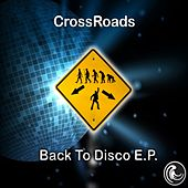 Back To Disco - Single by Various Artists