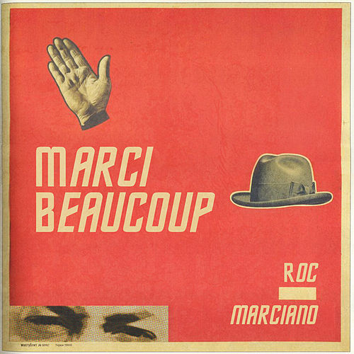 Marci Beaucoup by Roc Marciano