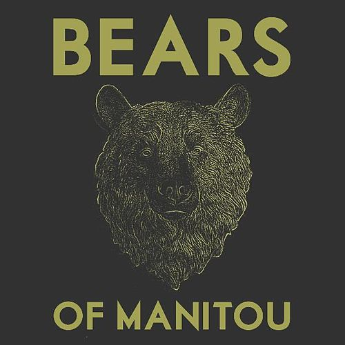 Take Me by the Hand by Bears Of Manitou