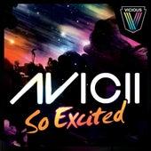 So Excited von Avicii