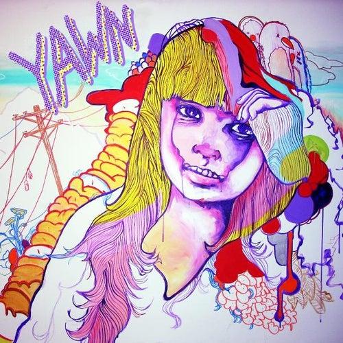 Yawn E.P. by YAWN