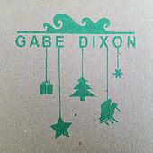 The Christmas EP by Gabe Dixon
