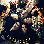 The Adversary (Live) by Crime & The City Solution