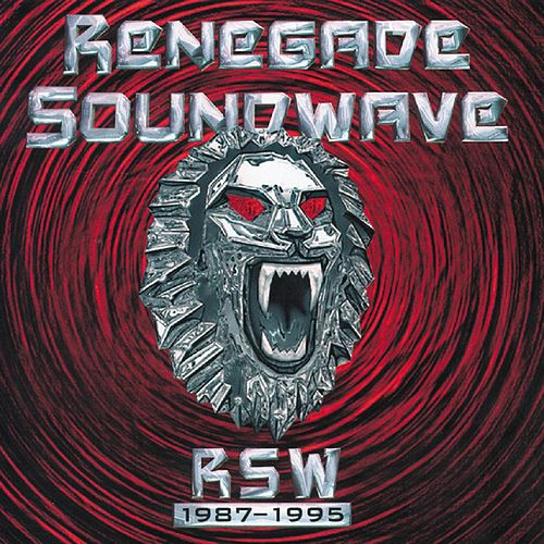 Rsw 1987-1995 by Renegade Soundwave
