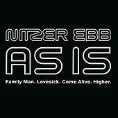 As Is by Nitzer Ebb