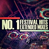 No. 1 Festival Hits (Extended Mixes) by Various Artists