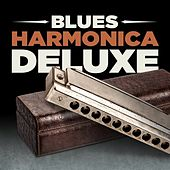 Blues Harmonica Deluxe by Various Artists