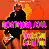 Northern Soul - Greatest Soul Lost & Found by Various Artists