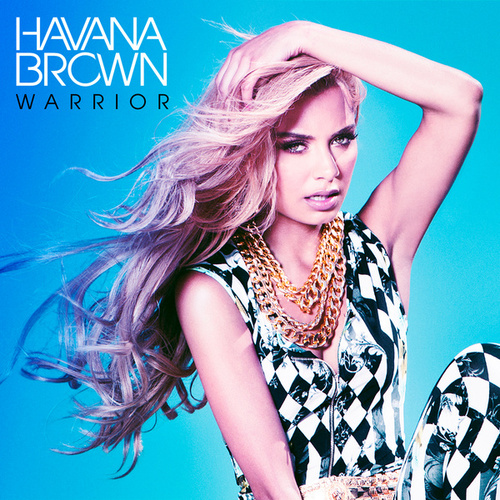 Warrior by Havana Brown